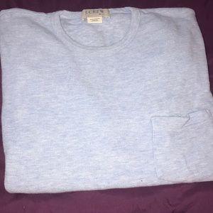 Men's J Crew Sweater